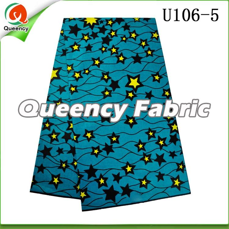 Wholesale African Wax Print Fabric