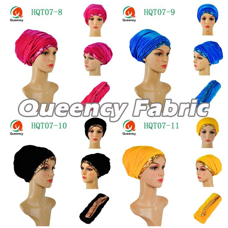 Head Scarf Hijab Ladies Turban