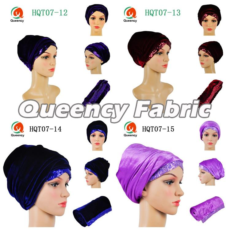 Head scarf Custom Turban