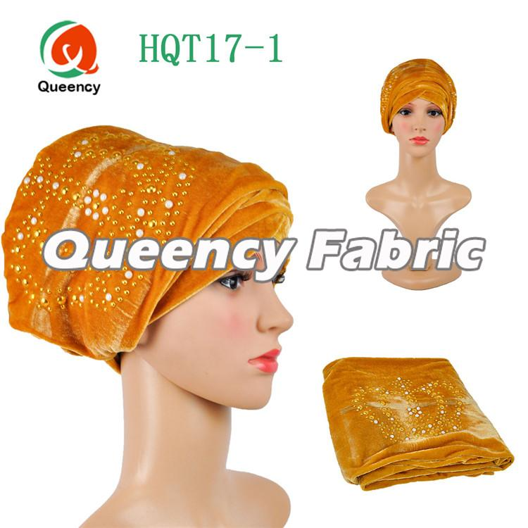 Gold Stone Turbans