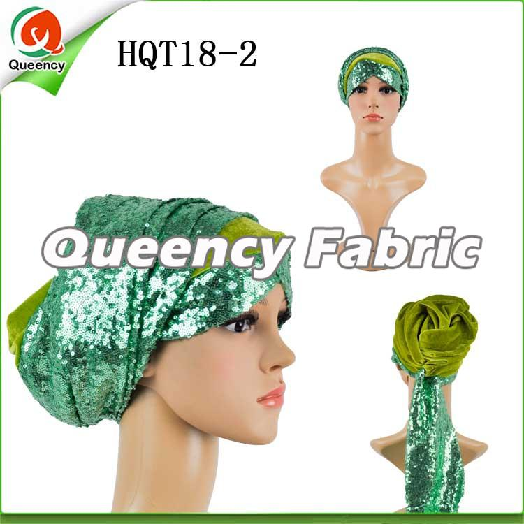 Lemon TUrbans Headtie