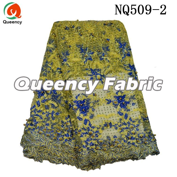 French Lace African