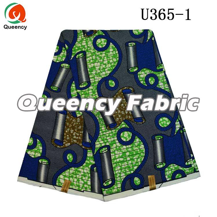 Ankara Fabric For Wedding
