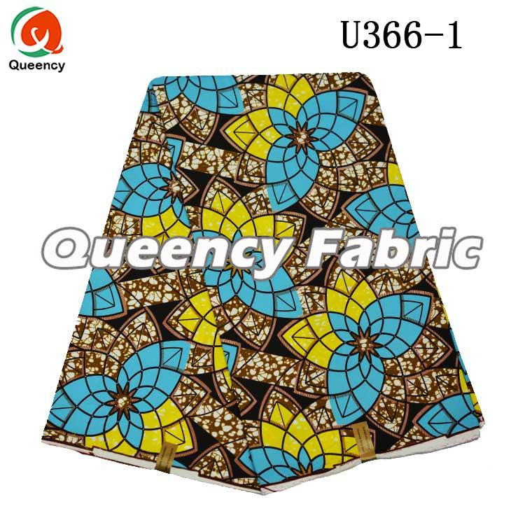 Nigeria Ladies Ankara Bridal Dresses