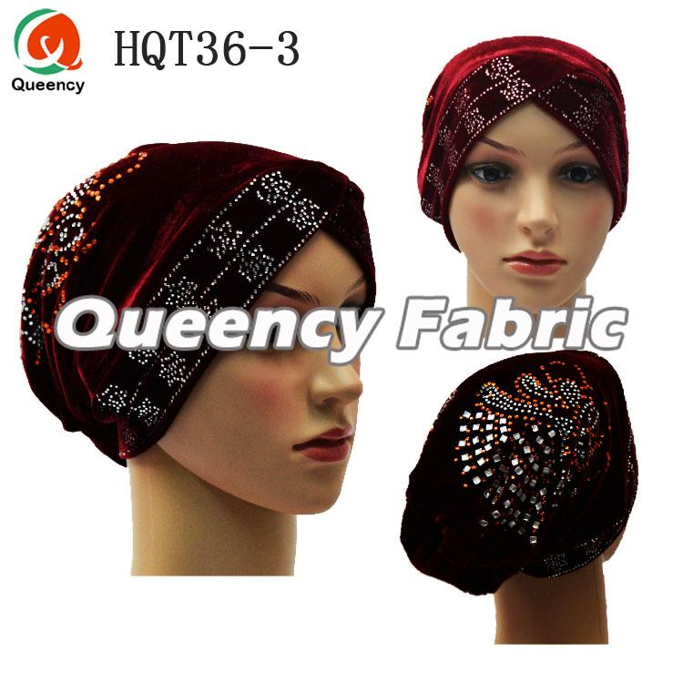 African Headtie Wrap Turban