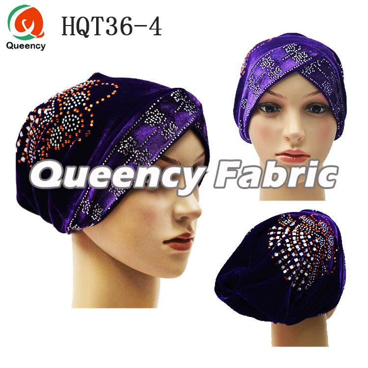 Muslim Headtie Turban Hat