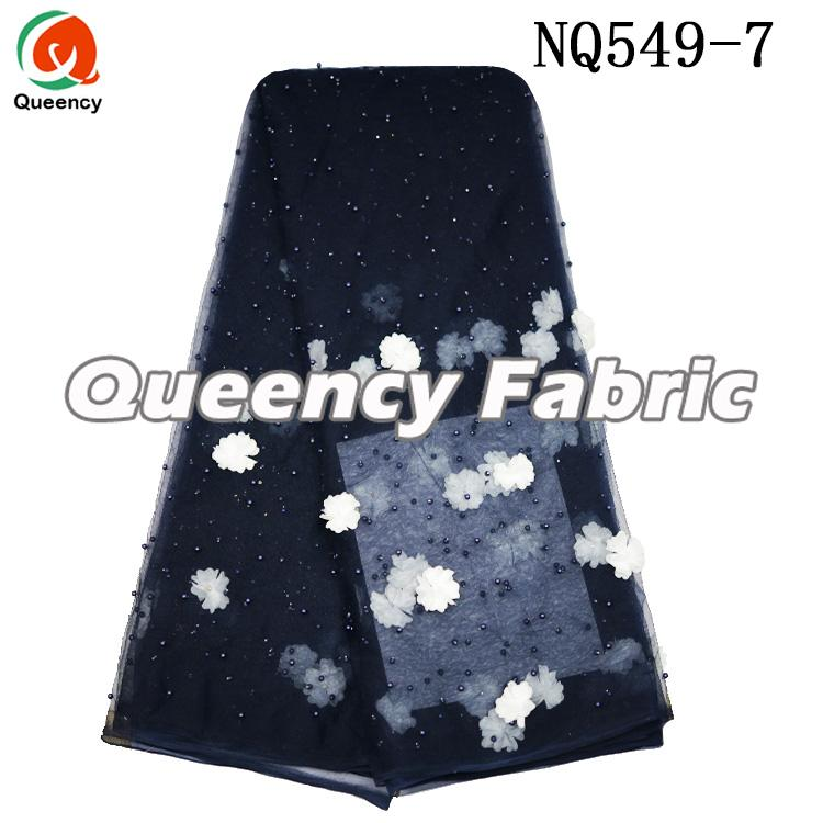 Black Tulle Lace Wedsing Dresses Fabric