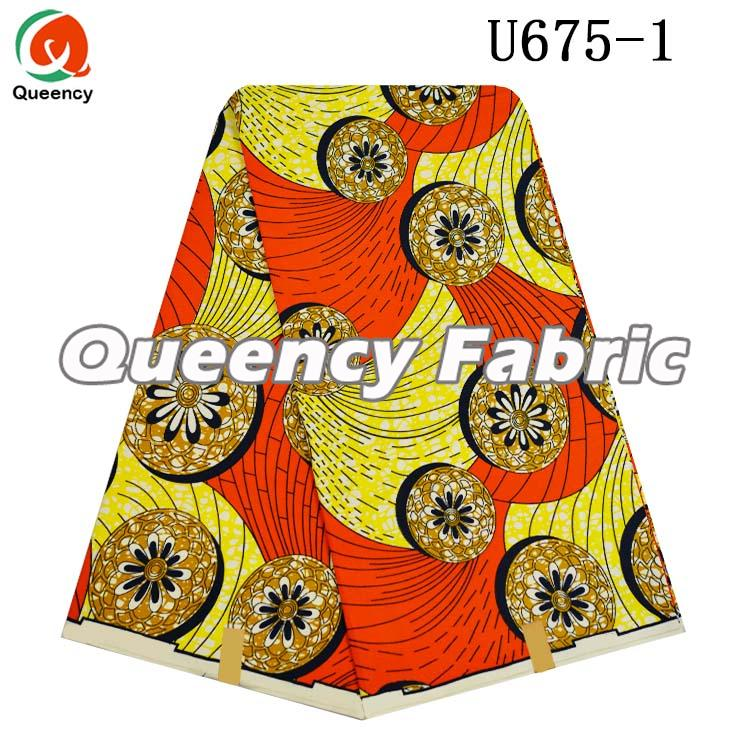 African Polyester Wax Material