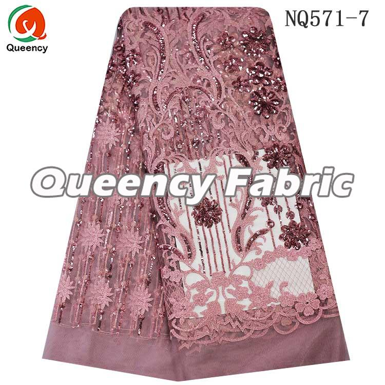 Lace Fabric French