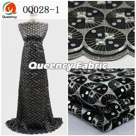 Best Price Organza Fabric