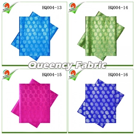 Nigeria Sego Gele Fabric Wrapper