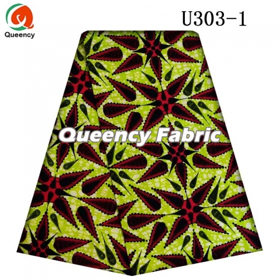 Lowest Ankara Printing Fabric