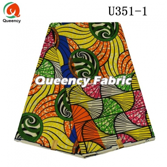 Wholesale Ladies Ankara Prints Dresses Fabric