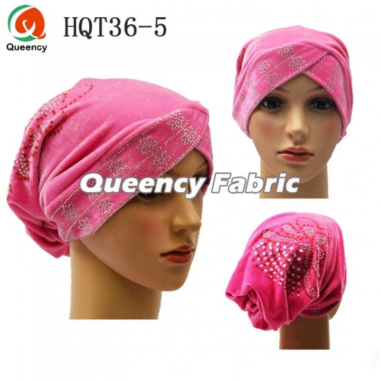African Ladies Party Turban Headtie