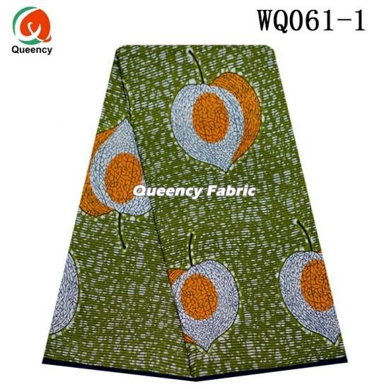 African Wax Print Fabric Holland