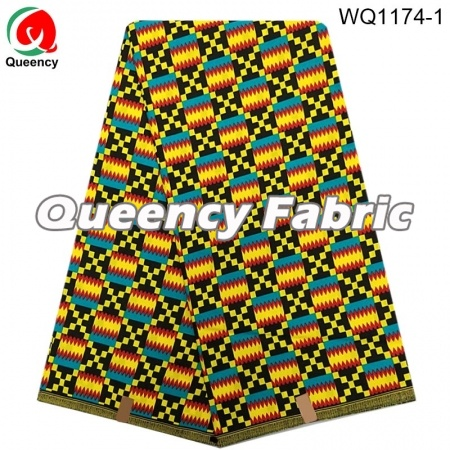 Ankara Prints Wax